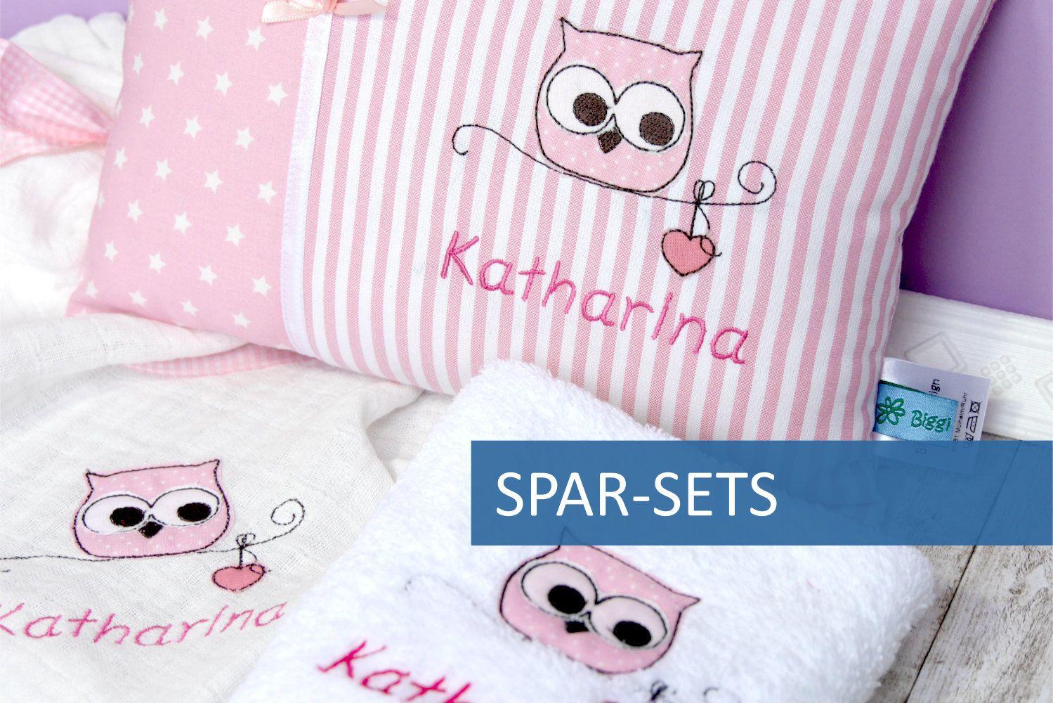 Spar-Set