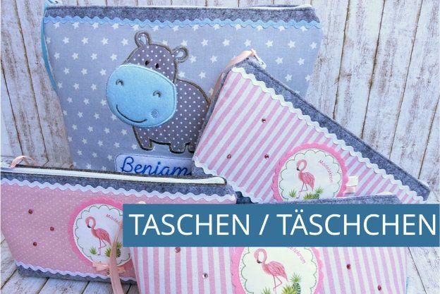 Taschen / Täschchen